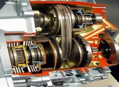 一款变速箱油养护专家推荐的专用油!